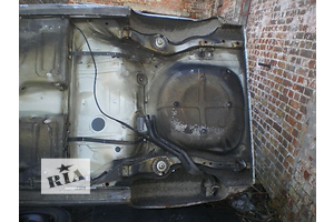 б/у Лонжерон Opel Kadett