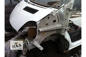 б/у Лонжероны Opel Vivaro груз.