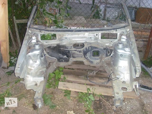 продам Б/у лонжерон для легкового авто Skoda Fabia бу в Борщеве