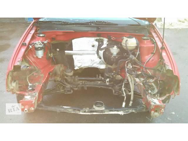 продам Б/у лонжерон для легкового авто Volkswagen Golf III бу в Ровно