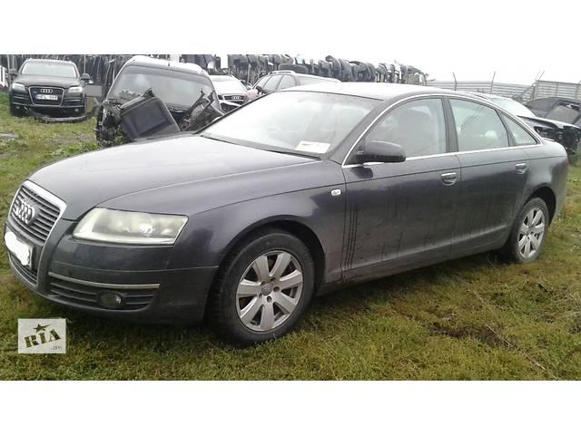продам Б/у лонжерон для седана Audi A6C6 бу в Львове