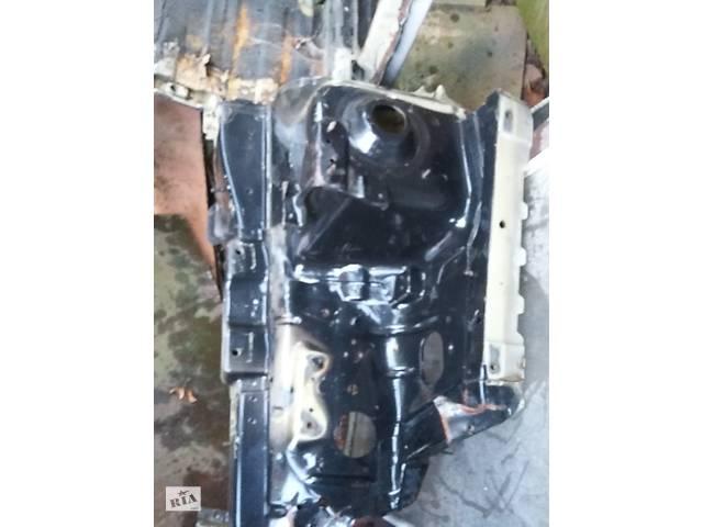 Б/у лонжерон для седана Chevrolet Aveo- объявление о продаже  в Ивано-Франковске