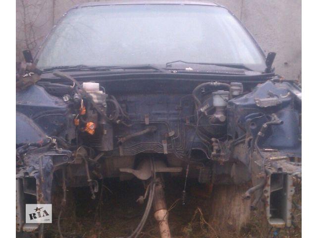 продам Б/у четверть автомобиля передняя левая для седана Honda Accord CC7 1993-1995 бу в Киеве