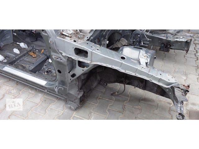 Б/у четверть автомобиля передняя правая 61131-30290, 53701-30A60 для седана Lexus GS 300 2007г- объявление о продаже  в Киеве
