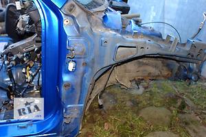б/у Лонжероны Mazda 3