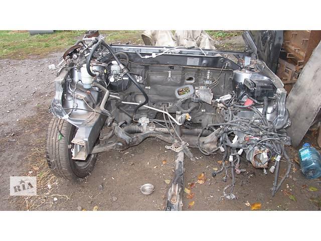 купить бу Б/у лонжерон для седана Mitsubishi Lancer в Ахтырке
