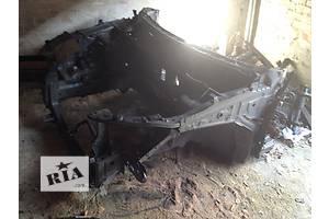 б/у Лонжероны Toyota Camry