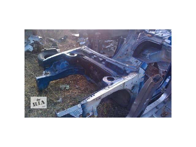 продам Б/у лонжерон L+R для легкового авто Kia Cerato бу в Ровно