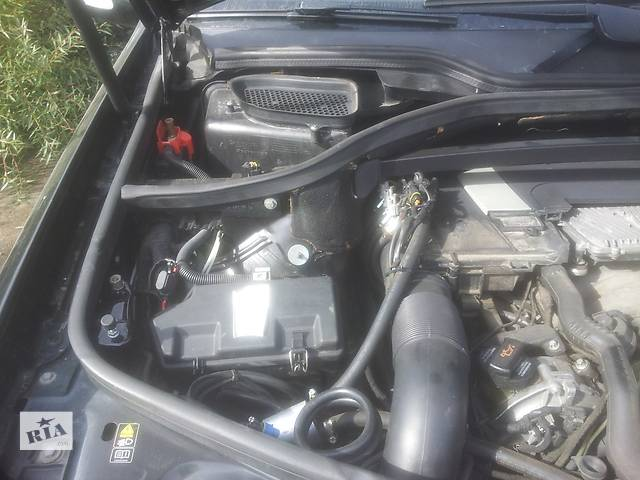 купить бу Б/у лонжерон Mercedes GL-Class 164 2006 - 2012 3.0 4.0 4.7 5.5 Идеал !!! Гарантия !!! в Львове