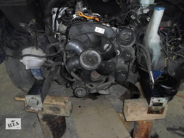 бу Б/у Лонжерон Volkswagen Crafter Фольксваген Крафтер 2.5 TDI 2006-2010 в Рожище