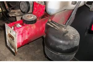 б/у Лонжероны Volkswagen Crafter груз.