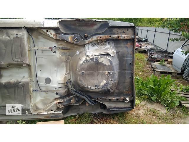 продам Б/у лонжерон задний для легкового авто Opel Kadett бу в Умани