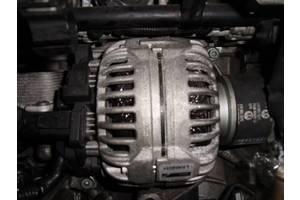 б/у Генератор/щетки Volkswagen Touareg