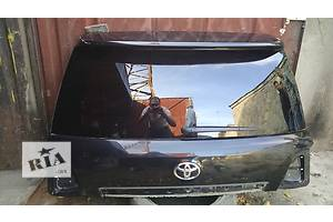 б/у Дверь задняя Toyota Land Cruiser 200
