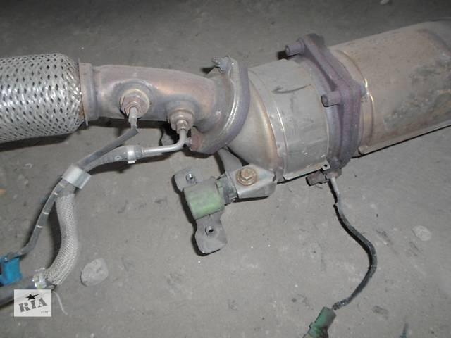 Б/у Лямбда зонд Renault Kangoo 1,5 DCI К9К B802, N764 2008-2012- объявление о продаже  в Рожище