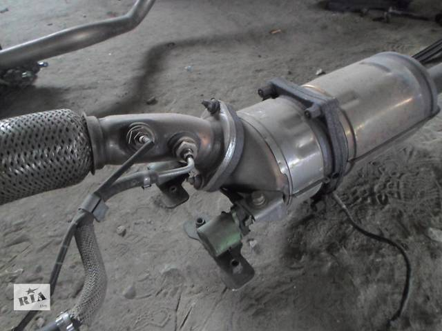 бу Б/у Лямбда зонд Renault Kangoo 1,5 DCI К9К B802, N764 2008-2012 в Рожище