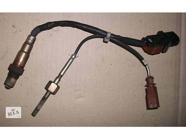 продам Б/у Лямбда зонд Volkswagen Crafter Фольксваген Крафтер 2.5 TDI 2006-2010 бу в Рожище