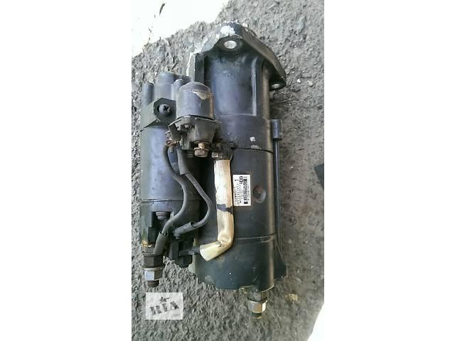 бу Б/у стартер для грузовика Renault Magnum Е3 в Полтаве