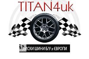 Колеса и шины - объявление о продаже Львов