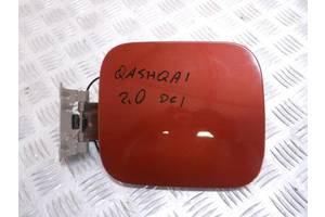 б/у Лючки бензобака Nissan Qashqai