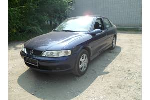 б/у Лючки бензобака Opel Vectra B