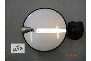 б/у Лючки бензобака Opel Vectra C