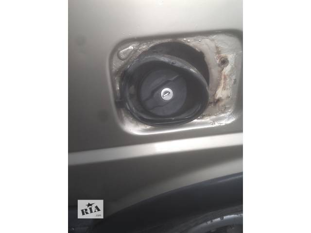 купить бу Б/у лючок бензобака для седана Volkswagen Jetta в Ивано-Франковске