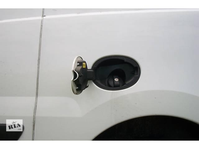 купить бу Б/у лючок бензобака Пежо Эксперт Експерт Peugeot Expert 2,0/1,6 С 2007- в Ровно