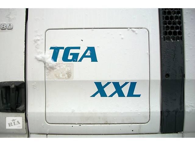 бу Б/у люк бардачка для грузовика МАН MAN TGA 18 480 Evro3 2003 в Рожище