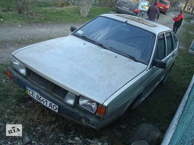 купить бу Б/у люк для хэтчбека Volkswagen Passat B2 в Львове