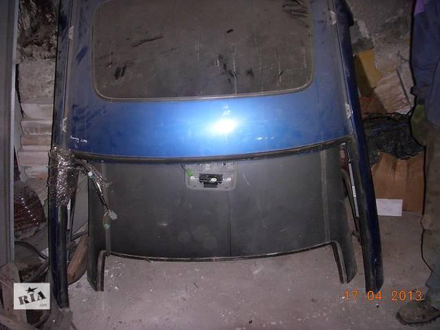 бу Б/у люк для легкового авто Honda Accord в Одессе
