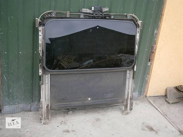 бу Б/у люк для легкового авто Toyota Camry в Луцке