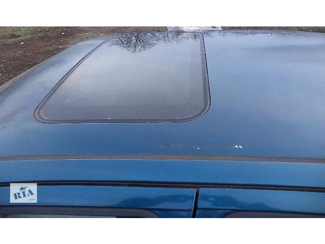 купить бу Б/у люк для седана Ford Mondeo 1993 в Киеве
