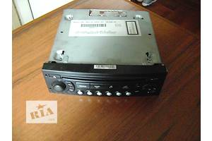 б/у Радио и аудиооборудование/динамики Citroen Berlingo груз.