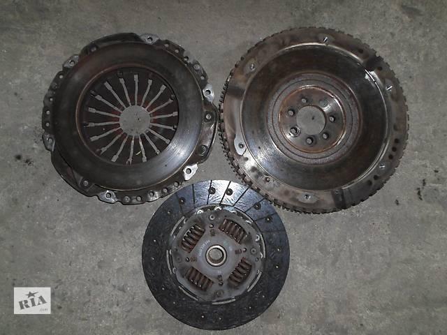 продам Б/у Маховик демпферный Renault Kangoo Кенго 1,5 DCI К9К B802, N764 2008-2012 бу в Рожище