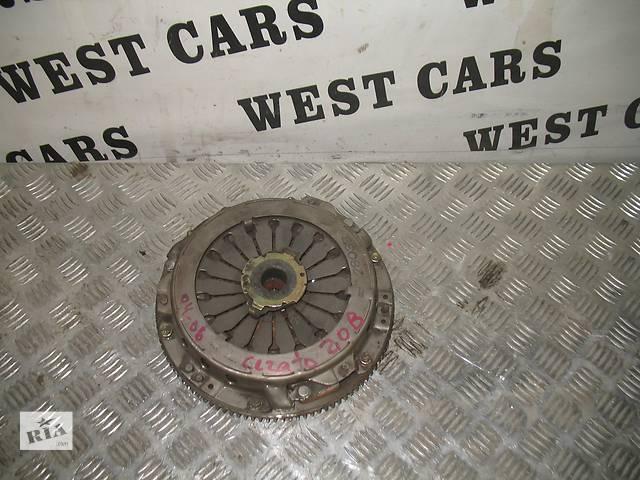 продам Б/у маховик для легкового авто Kia Cerato 2005 бу в Луцке
