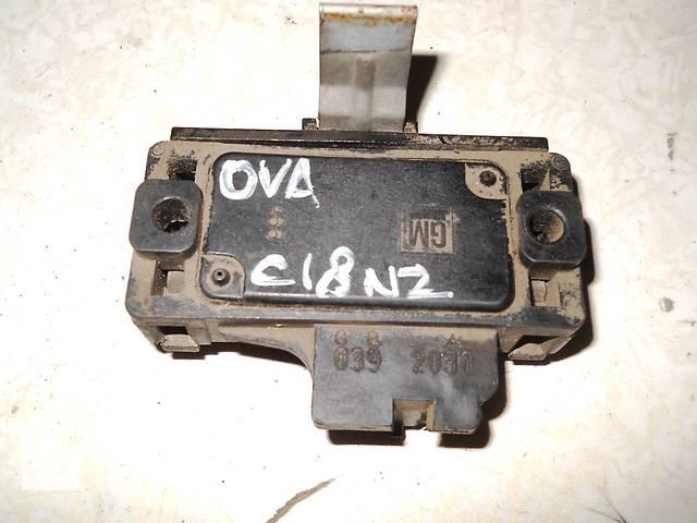 Б/у мапсенсор для легкового авто Opel Vectra A- объявление о продаже  в Херсоне