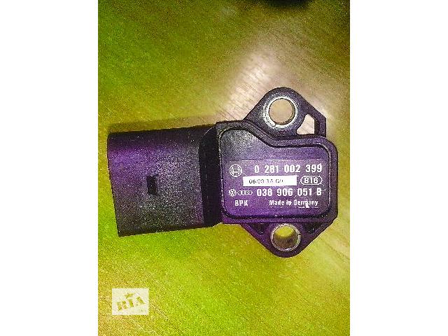 продам Б/у мапсенсор для легкового авто Volkswagen Caddy(Т-5) 1.9-2.5TDI бу в Ковеле