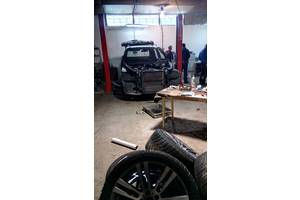 б/у Масляные насосы BMW X5