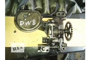 б/у Масляные насосы Fiat Scudo