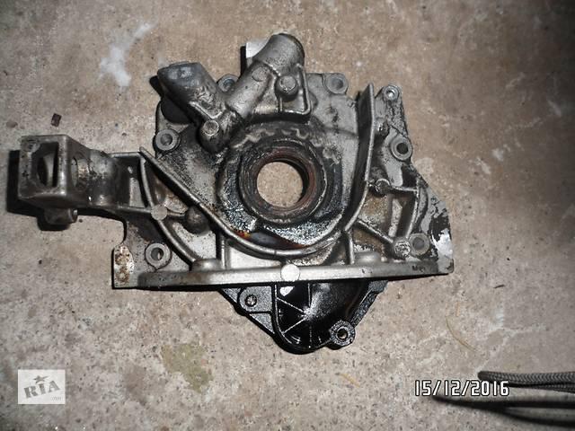 Б/у масляный насос для легкового авто ВАЗ 2110,ВАЗ 2109,ВАЗ 2115 и т.п.- объявление о продаже  в Умани