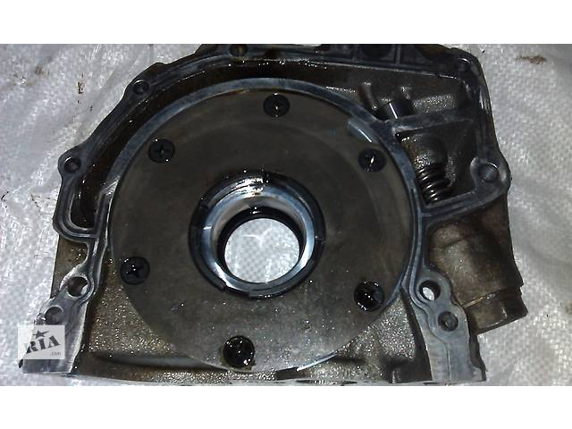 Б/у Масляный насос Volkswagen Crafter Фольксваген Крафтер 2.5 TDI 2006-2010- объявление о продаже  в Луцке