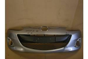 б/у Бампер передний Mazda 2