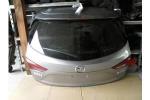 б/у Крышка багажника Mazda 3