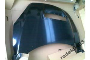 б/у Капот Mazda 3