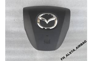 б/у Подушка безопасности Mazda 3