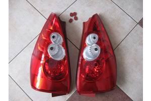 б/у Фонарь задний Mazda 5