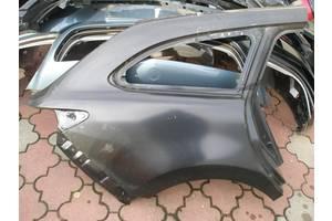 б/у Крыло заднее Mazda 6