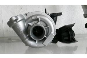 б/у Турбина Mazda 6