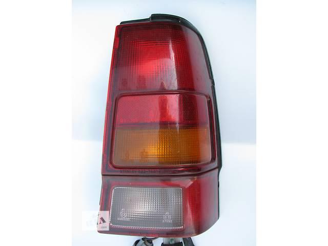 бу Б/у фонарь задний Mazda 626 Combi универсал 1988 в Броварах